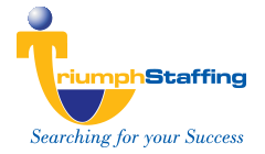 Triumph Professional Staffing